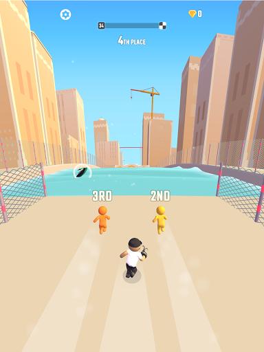 Swing Loops - Grapple Hook Race 1.8.3 screenshots 14