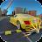 Speed Bump Car Drive Challenge