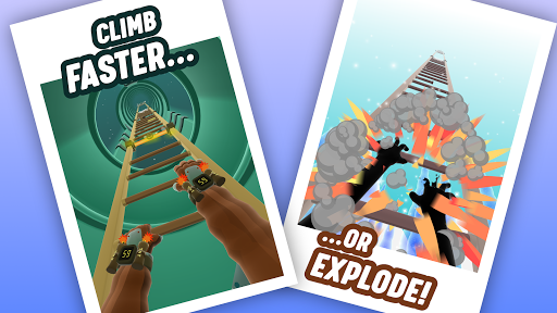 Climb the Ladder apktram screenshots 5