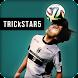 TRICkSTAR5 サッカー&リフティングテクニック - Androidアプリ