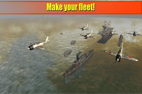 WW4  VR flight shooter Game Hack Android and iOS 1