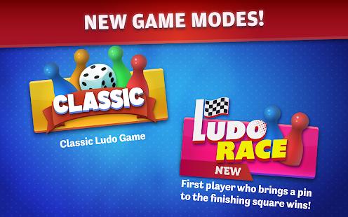 Ludo - Offline Games 6.1.1 Screenshots 23