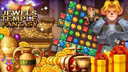 Jewels Temple Fantasy 1.5.39 screenshots 3