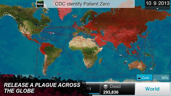 Plague Inc. Mod