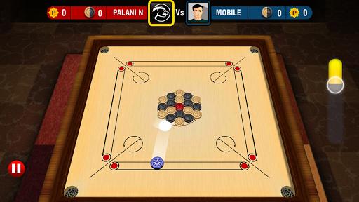 Real Carrom - 3D Multiplayer Game 2.3.7 Screenshots 9