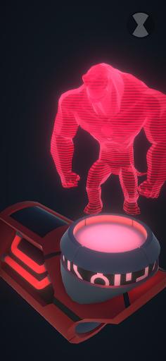 Omnitrix Simulator 3D | Over 10 aliens viewer  Screenshots 4