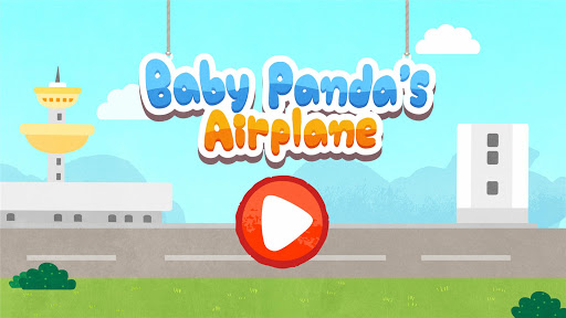 Baby Panda's Airplane modavailable screenshots 6