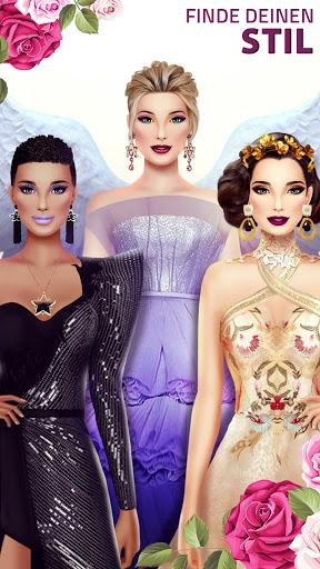 Hochzeitdesigner: Kleiddressup 2.4 screenshots 12
