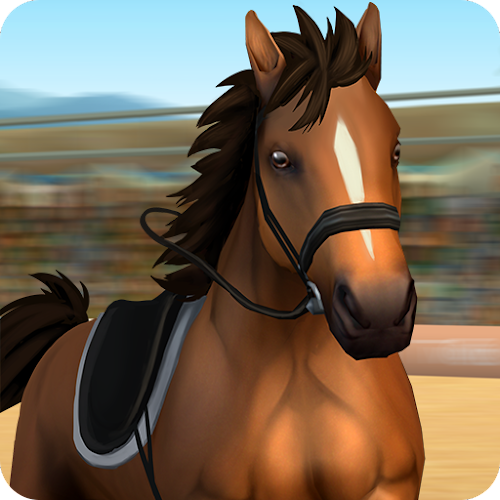 Horse World – Show Jumping - For all horse fans 3.3.2941