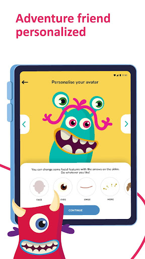 imaginKids: Play and learn, education for kids  Screenshots 10