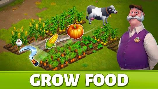 Spring Valley Family Farm Life Apk Download 4