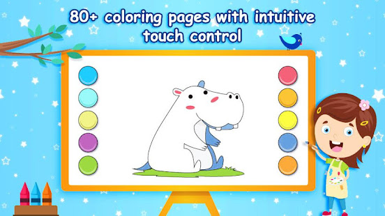 Toddlers Learning Baby Games - Free Kids Games