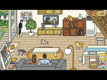 Adorable Home Screenshot