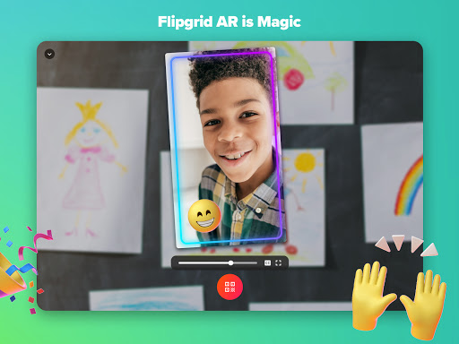 Flipgrid android2mod screenshots 16