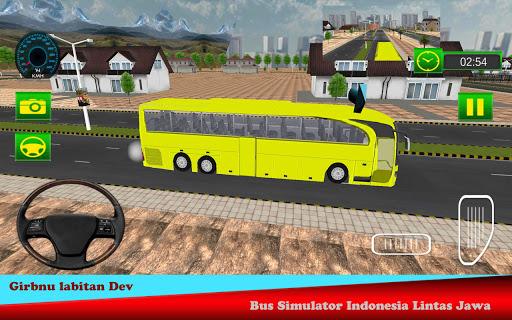 Bus Simulator Indonesia - Lintas Jawa 1.6 screenshots 5