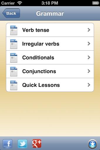 English Dictionary - Offline  screenshots 3