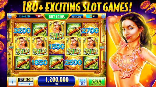 Xtreme Slots - FREE Vegas Casino Slot Machines  screenshots 1