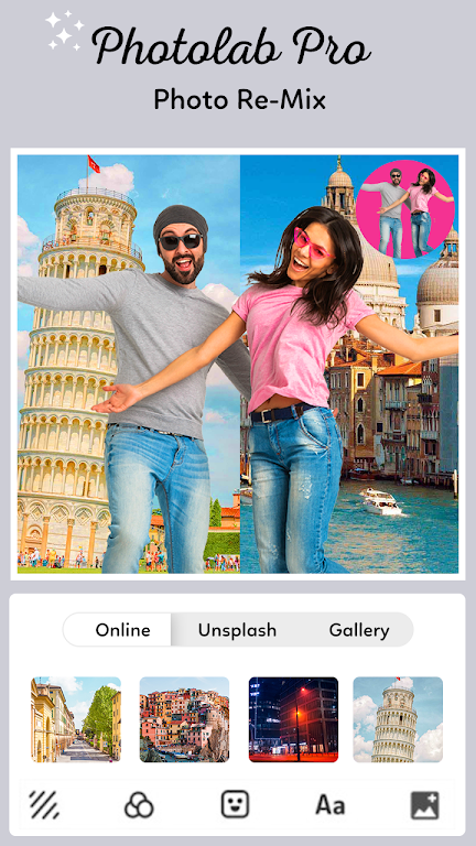 Photo Lab Pro : Background Changer & Photo Editor poster 4