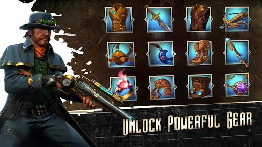Heroes of the Darku2122  screenshots 5