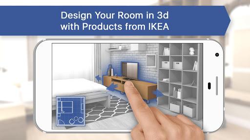 Room Planner: Home Interior & Floorplan Design 3D 1003 Screenshots 1