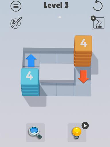 Blocks Stack Puzzle  screenshots 17