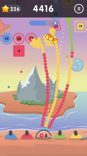 Bubbles Cannon 1.5.9 screenshots 4