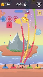 Bubbles Cannon Online Hack Android & iOS 4