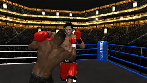 Boxing - Fighting Clash screenshots 5