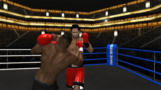 Boxing - Fighting Clash 1.07 Screenshots 5