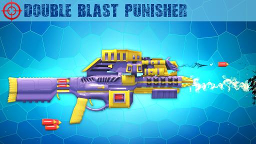 Toy Gun Blasters 2020 - Gun Simulator  screenshots 15
