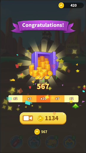 Gold Miner 2021  screenshots 2