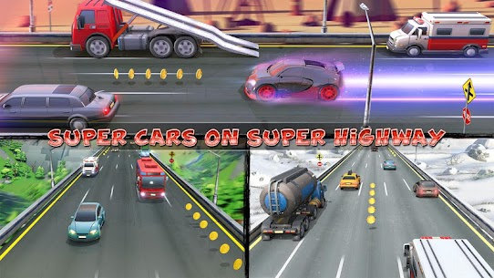 Mini Car Race Legends – 3d Racing Car Games 2020 5