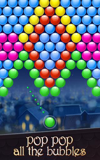 bubble cat adventures screenshot 2