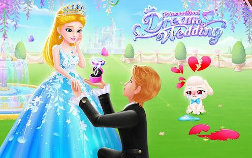 Princess Royal Dream Wedding 2.1.5 Screenshots 1