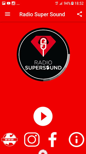 radio super sound screenshot 2
