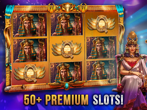 Casino Games - Slots apkmr screenshots 1
