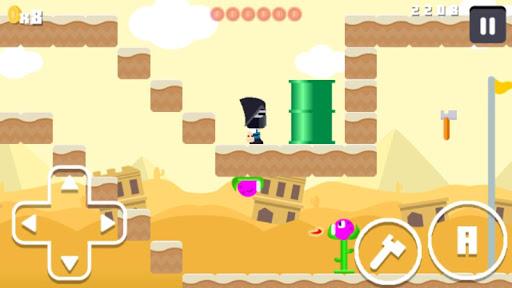 Mr Maker 2 Level Editor 2.4.1 screenshots 4