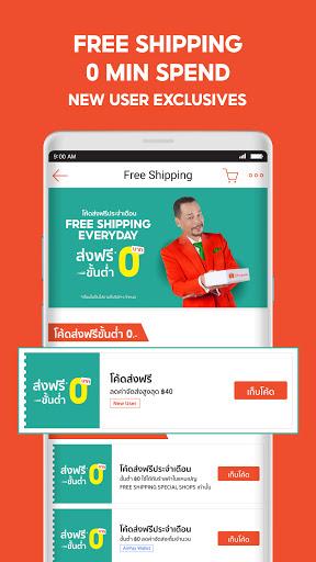 Shopee #1 Online Shopping 2.62.10 screenshots 2