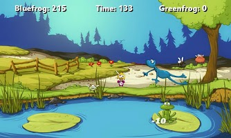 A Frog Game Free