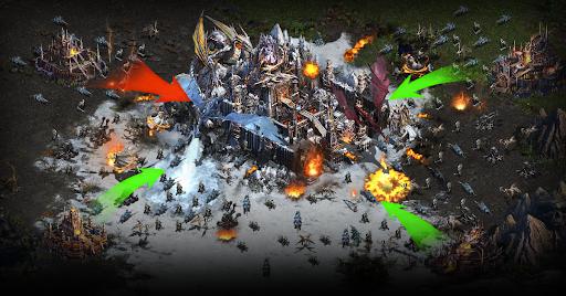 DevilWar 1.0.5 screenshots 5