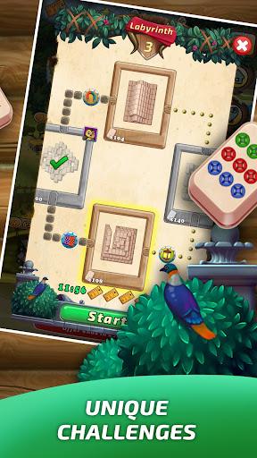 Mahjong Village screenshots 18