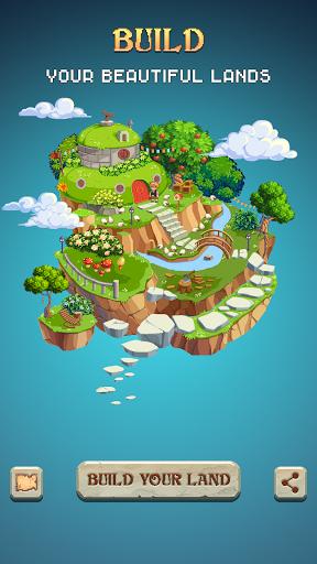 Color Island: Pixel Art 1.5.0 screenshots 2