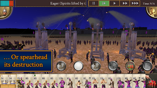 Baixar ROME Total War Barbarian Invasion – {Versão atualizada} 4