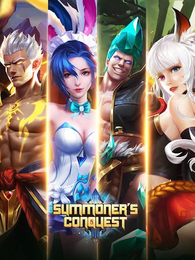 Summoner's Conquest 1.1.25425 screenshots 10