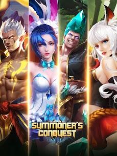 Summoner's Conquest 10