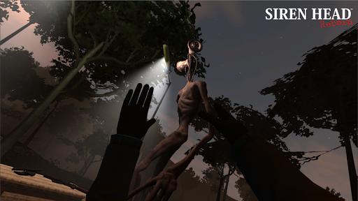 Siren Head: Reborn 1.1 Screenshots 1