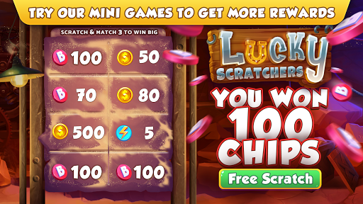 Bingo Bash featuring MONOPOLY: Live Bingo Games 1.164.0 screenshots 6