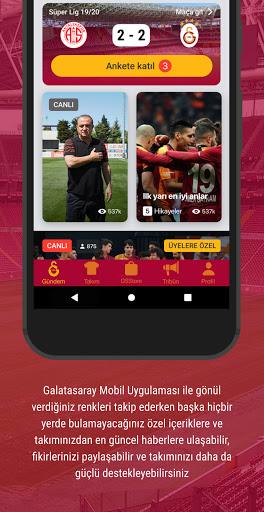 Galatasaray 1.7.30633 Screenshots 2