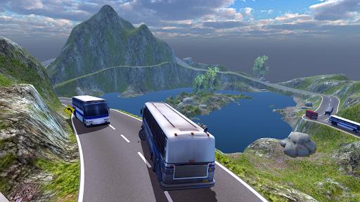 Coach Bus Simulator - Free Bus Games android2mod screenshots 6