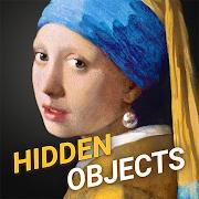 Hidden Relics: Art Detective
